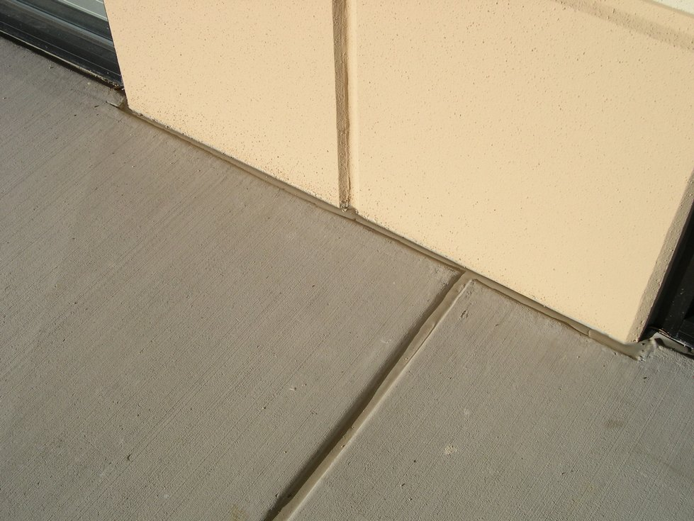 Waterproofing and Sealant