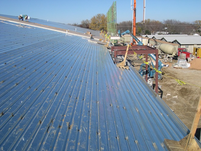 Roof Deck Services Home